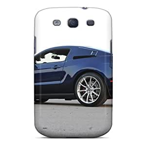 Tpu Case For Galaxy S3 With FhwqKnL6412sGrfk LaurenPFarr Design