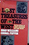 Lost Treasures of the West, Brad Williams and Choral Pepper, 0030131863