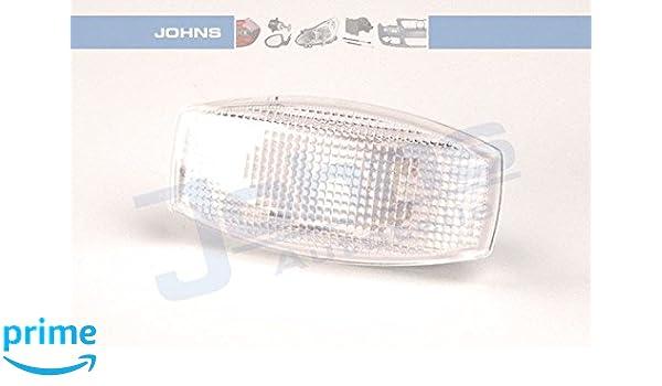 Johnston21 Original 06 21 Blink Intermitente Lámpara BshQrtCdx