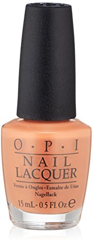 OPI Nail Lacquer, Crawfishin' for a Compliment, 0.5 fl. oz.
