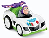Fisher-Price Shake 'n Go Disney Pixar Toy Story 3: Buzz and Race Car