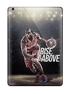 marlon pulido's Shop Best paul rise player nba basketball NBA Sports & Colleges colorful iPad Air cases 9745409K116431093