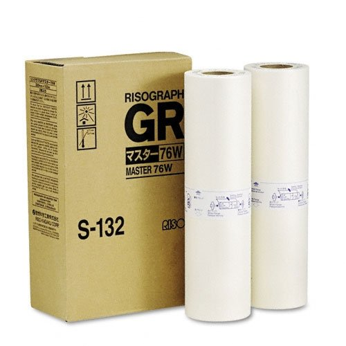 RSGS132 - Risograph Master 11quot; x 17