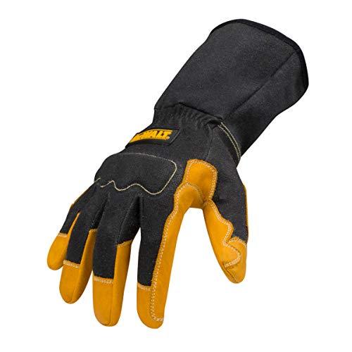 DEWALT DXMF01011XL Premium Fabricator's Gloves, X-Large