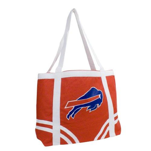 NFL Buffalo Bills Canvas Tailgate Tote