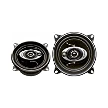 Pair Pioneer Ts-a1072r4 150w 3-way Car Audio Speakers 3 Way Tsa1072r