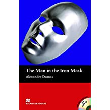 The Man in the Iron Mask (+ Audio CD)