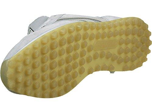 Adidas Trainer Scarpe Da Ginnastica Basse Uomo Clear Grey-pearl Grey-gum