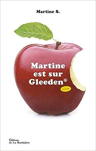Martine S. - Martine est sur Gleeden