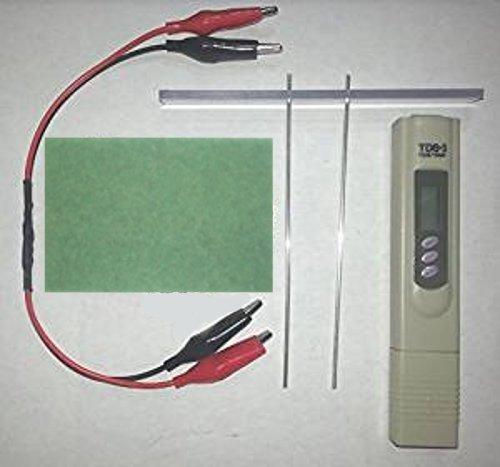 Colloidal Silver Generator Economy Kit