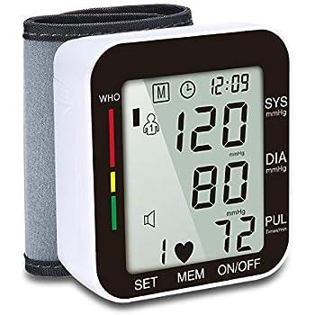 Amazon.com: LMEIL - Manguito para monitor de presión ...