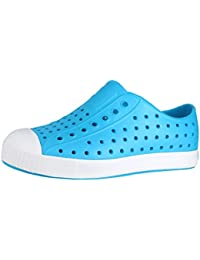 Unisex Kid's Jefferson Slip-On Sneaker