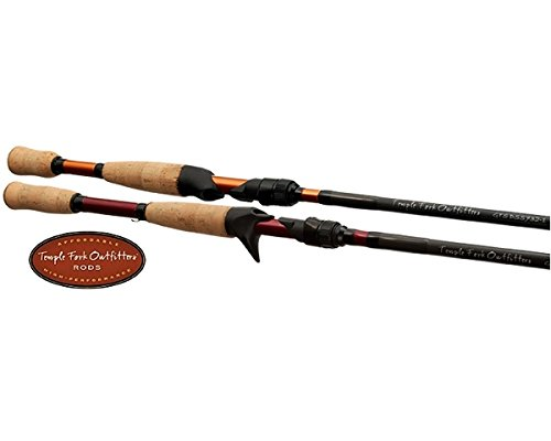 Gary Loomis Tactical Series Bass Casting Rod, GTS C695-1 by Temple Fork Outfitters (Image #1)
