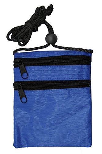 2 Zippered Pockets - 6