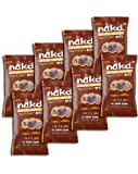 Nakd Bits 8 x 130g Cocoa Orange by Nakd