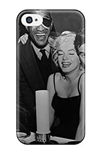 DavidMBernard Case Cover For Iphone 4/4s - Retailer Packaging Photography Black And White Protective Case