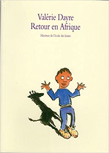 Read Online Retour en Afrique pdf