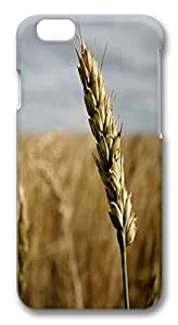 ACESR Custom iPhone 6 Cases, Barley PC Hard Case Cover for Apple iPhone 6 (4.7 INCH) - 3D Design iPhone 6 Case