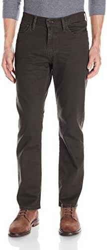 Levi's Men's 541 Athletic Straight Fit Jean