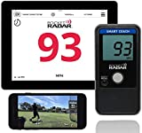 Pocket Radar Smart Coach/Bluetooth App Enabled