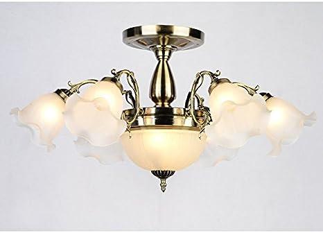 Gcci lampade da soffitto per lampade da salotto lampade da