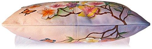 AnUSCHKA Bagaglio a mano, Japanese Garden (multicolore) - 605-JPG