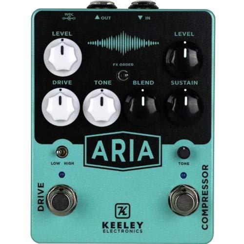 Keeley Aria Compressor ()