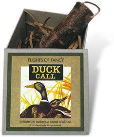DUCK CALL - Authentic Sound of a Duck Quack by Flights of Fancy