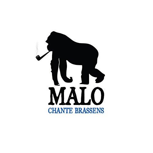"""Résultat de recherche d'images pour """"malo chante brassens"""""""