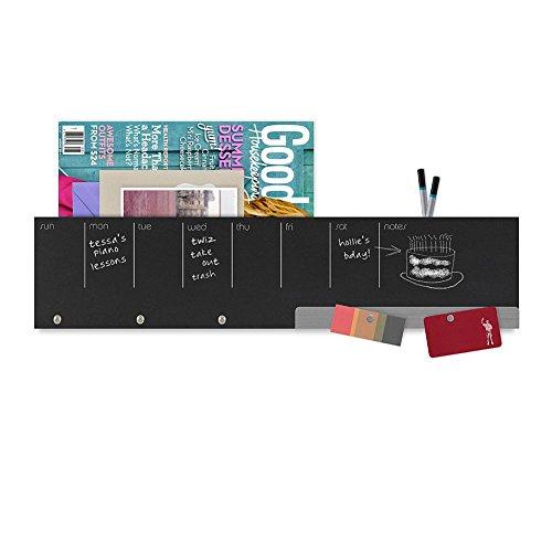 Three Seattle Chalkboard Caddy 35509 product image