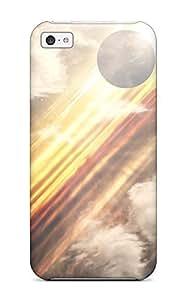 XiFu*Meiiphone 6 plua 5.5 inch Case, Premium Protective Case With Awesome Look - Sci Fi GalaxyXiFu*Mei