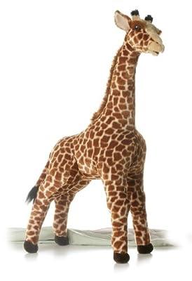 Aurora Plush Acacia Giraffe - 31 by Aurora