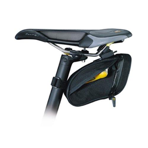 Topeak Aero Wedge Pack DX Fahrrad Sattel Tasche Sattelstütze Wedge Pack Rennrad MTB Mountain Bike, 15000040