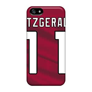 Perfect Hard For HTC One M8 Phone Case Cover With Allow Personal Design Attractive Arizona Cardinals Skin TimeaJoyce
