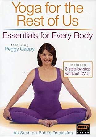 Amazon.com: Yoga for the Rest of Us: Essentials for Every ...
