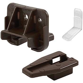 Wood Drawer Slides 13 3 16 Amazon Com
