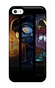 High Quality League Of Legends Case For Iphone 5/5s / Perfect Case