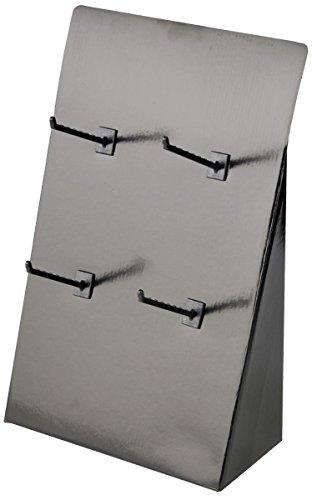Displays2go Display Tabletop Cardboard TPHK0410BK product image