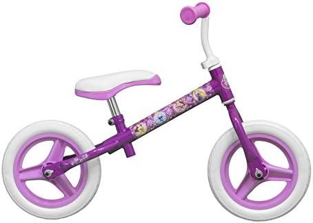 Disney Princesas Rider Bike, Bicicleta de 10
