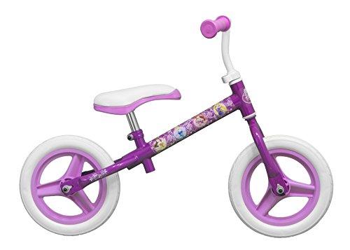 (Toimsa–Balance Bike Kids Licensed Disney Princess 10Inch 2to 3Years Old, 105U)