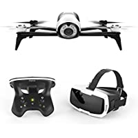Parrot Drone Bebop 2 FPV PF726277【Japan Domestic genuine products】 【Ships from JAPAN】