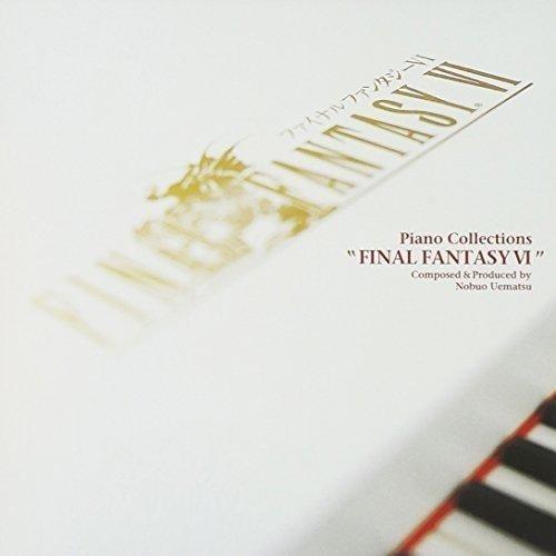 Final Fantasy VI: Piano Collections Pt. 3