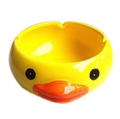 Duck Ashtray - 3