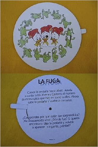 Juego Publicidad Movil - Game Mobil Advertising : LOS TRES SOBRINOS DEL PATO DONALD: Amazon.es: Sin autor: Libros