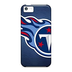 Diy For SamSung Note 4 Case Cover Slim [ultra Fit] Tennessee Titans Protective