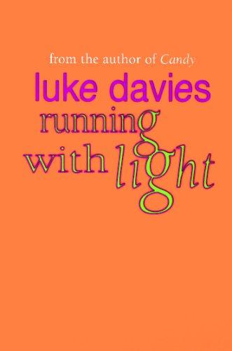 Running with Light