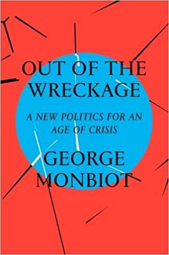 A New Politics for an Age of Crisis book cover