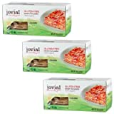 Jovial Organic Brown Rice Lasagna Pasta, 9 Ounce - 12 per case.