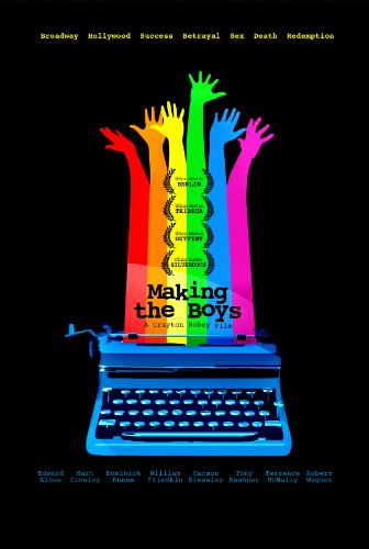 Making the Boys ()