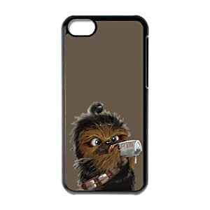 Water Spirit phone Case Star Wars For iPhone 5C QQW823220